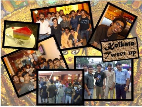Kolkata Tweet up: September 2009